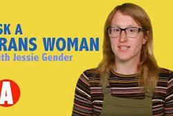 Pregúntale a una mujer trans, con Jessie Gender