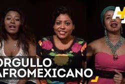 Afromexicanas luchan contra la invisibilidad